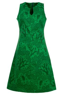 Essaye Mikko Tunic Dress - Womens Knee Length Dresses at Birdsnest Online
