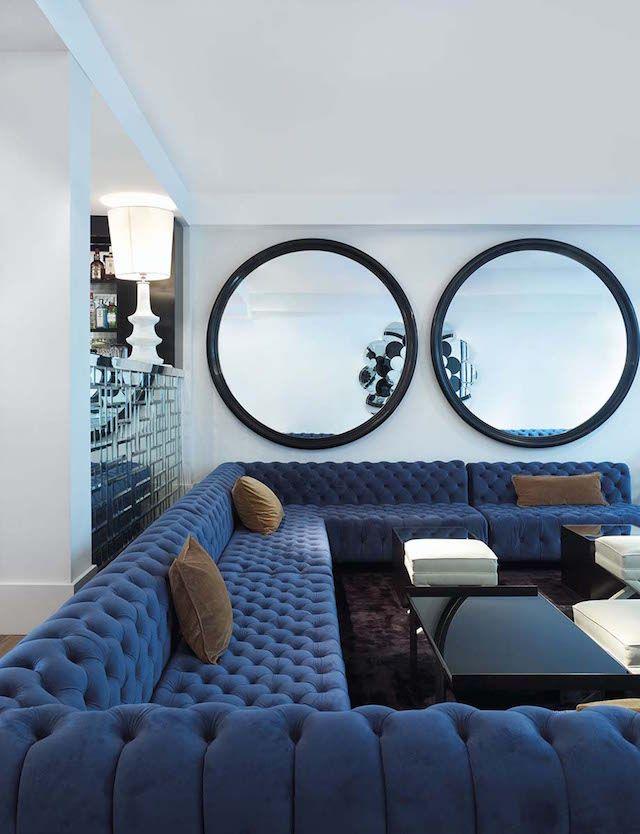 Hotel Pulitzer in Buenos Aires | Best Design Inspiration By Lázaro Rosa Violan…