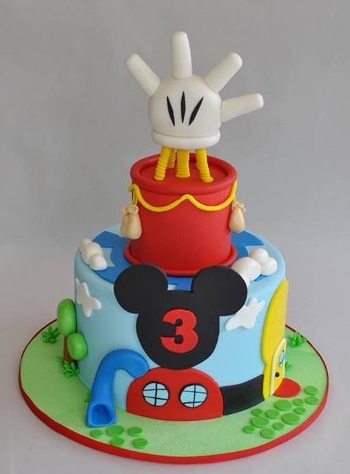 mickey mouse clubhouse cake 25 best ideas about mickey mouse clubhouse cake on 5883