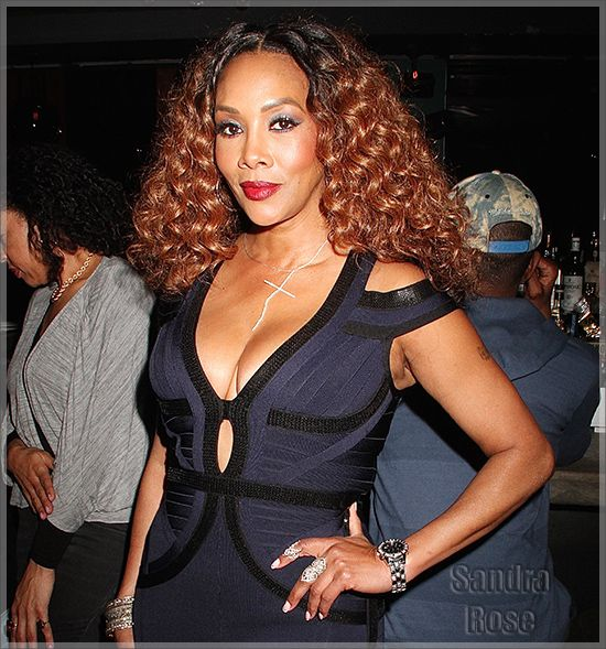 Vivica A. Fox: 'I'm looking for a new man'