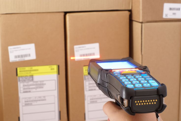 Inventory Management Software and Effective Labeling | Inventory ...