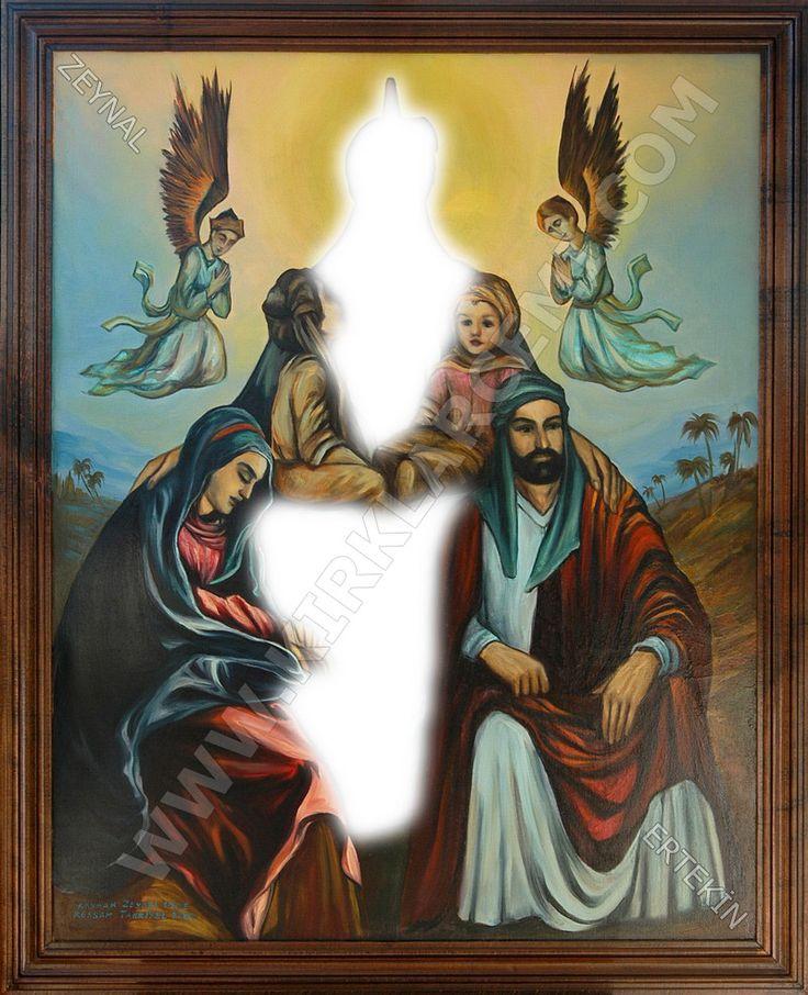 Maula Ali Shrine Wallpaper: 111 Best Ahlulbayt Collection Images On Pinterest