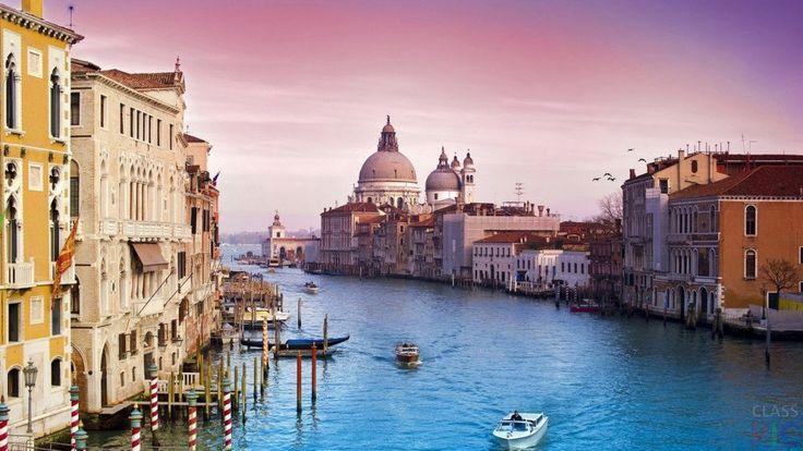Венеция (24 фото) http://classpic.ru/blog/venetsiya-24-foto.html   Венеция — один из самых романтичных городов в мире. Ее старинная архитектура и, конечно, густая сеть каналов завораживают. Неслучайно, Венеция...