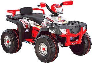 Peg-Perego Polaris Sportsman 850 Silver  — 94938р. ------------- Детский электромобиль Peg Perego Polaris Sportsman 850 silver - мощный квадроцикл для катания по городу и бездорожью. Выполнен в красивом, современном дизайне, который не имеет аналогов. Квадроцикл обладает большой мощностью и хорошей устойчивостью. Не стоит бояться, что ребенок перевернется на небольшой кочке - Peg Perego Polaris Sportsman 850 silver сможет преодолеть все препятствия! Широкие колеса из высококачественного…