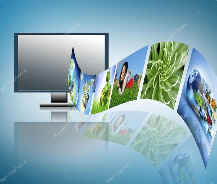 Television and internet production technology concept Royalty Free Stock Images , #Sponsored, #production, #technology, #Television,