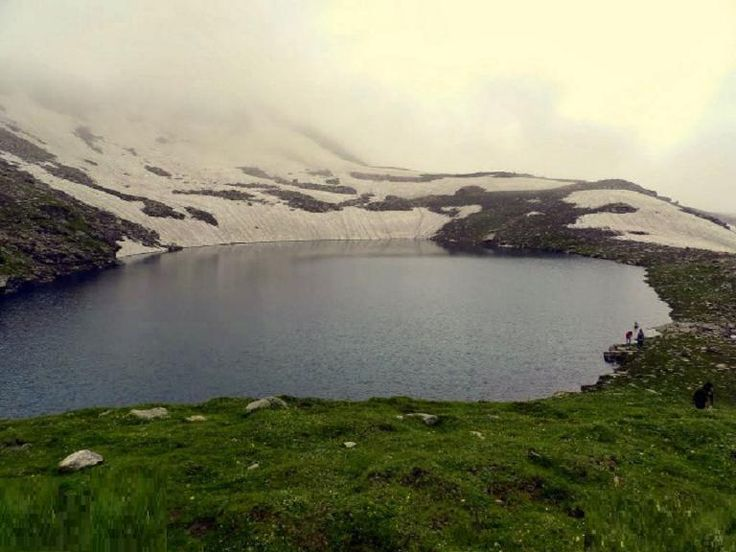 Bhrigu lake trekking is the most picturesque alpine lake in the Kullu valley. Bhrigu lake trek-legendary walk in nature a prominent lake of kullu valley region, located right of rohtang pass & is around 6 kilometres (3.7mi) from Gulaba village. We at, Himalayan Frontiers offers you Bhrigu Lake trekking tours packages at the affordable price.