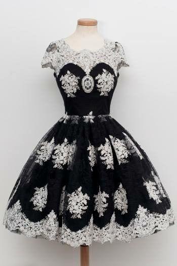 99 besten VINTAGE DRESSES No. 2 Bilder auf Pinterest   Vintage ...