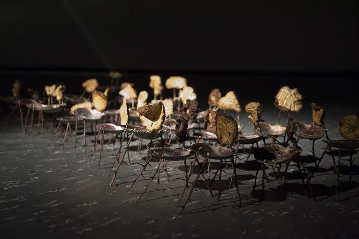 musique pour 30 chaises