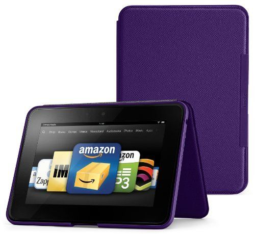 "Amazon Kindle Fire HD 8.9"" Standing Leather Case, Royal Purple (will only fit Kindle Fire HD 8.9"") by Amazon, http://www.amazon.com/dp/B009EVGQVS/ref=cm_sw_r_pi_dp_9lXYqb1582GA3 #mike1242"