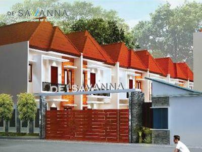 DE' SAVANNA       De' Savanna adalah kawasan properti syariah yang berupa rumah syariah 2 lantai. De' Savanna berlokasi di j...