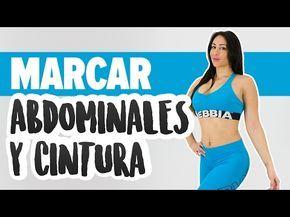 RUTINA BRAZOS PARA HOMBROS BICEPS TRICEPS Y ABDOMEN | Home Upper Body Workout - YouTube