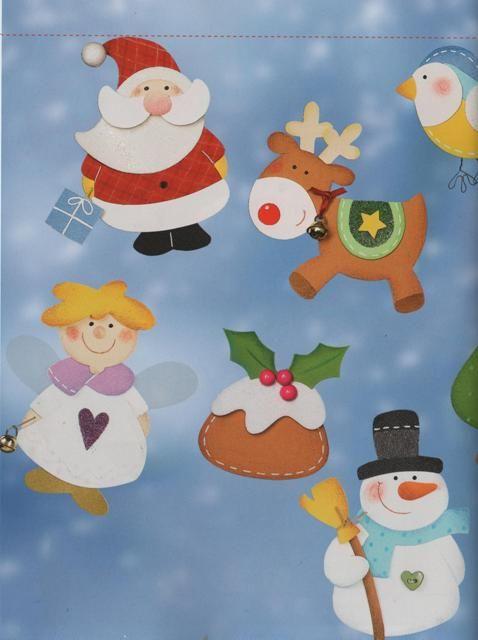 Weihnachtlich Geschmuckt - Yolanda J - Λευκώματα Iστού Picasa