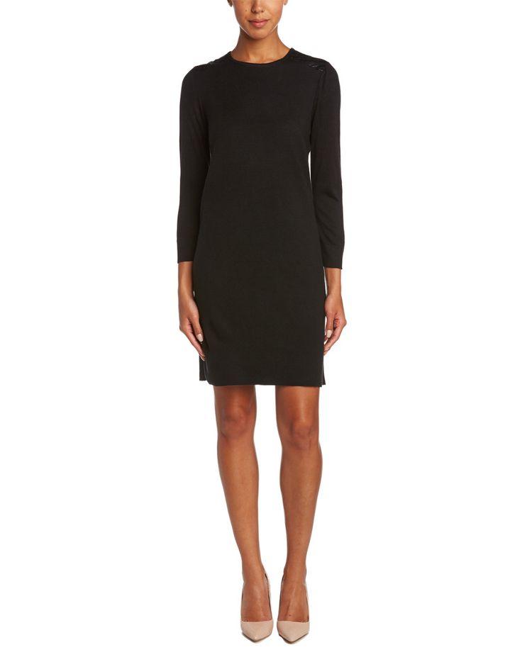 Laundry by Shelli Segal Sweater Dress is on Rue. Shop it now.