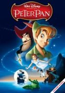 Disney 14: Peter Pan - DVD - Elokuvat - CDON.COM