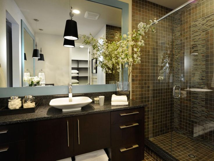 189 Best Bathroom Shower Images On Pinterest
