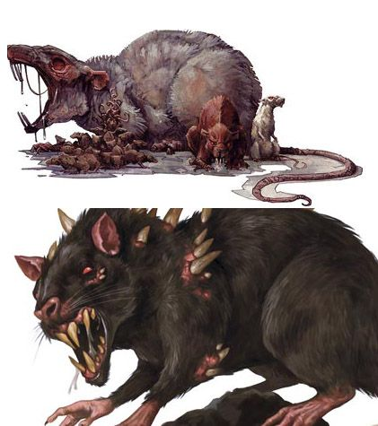 Image result for rat evil | Reference Images | Rats ...