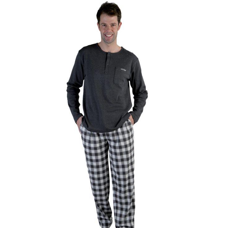 Pijama Aran 544 pettrus Calidad al Mejor Precio
