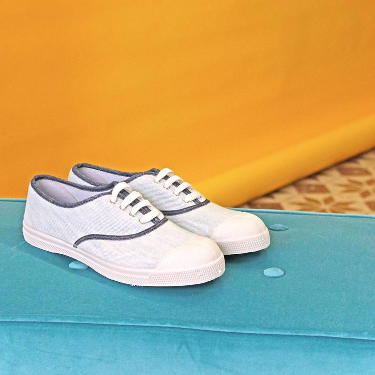 #Wanted : la tennis #citychic pour vos balades urbaines !   #Wanted : the tennis #citychic for your urban walks ! #new #citychic womenswear #tennis #SS17 #bensimon