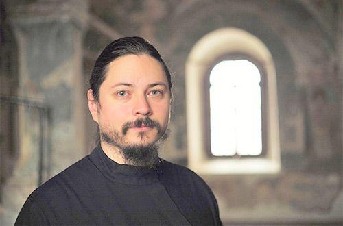 Иеромонаха Фотия отказались благословить на фестиваль Лепса (видео)