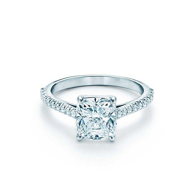 Tiffany Novo Band Style Ring