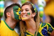 FIFA World Cup Semi Final Brazil vs Germany at  Estadio Mineirao on Tuesday 8 July, 17:00 Local Time  The first semifinal is played between Brazil and Germany in 08 July 2014, when both teams came through their quarter-final ties in normal view. The semifinals are scheduled to play at the Mineirão Stadium in Belo Horizonte Brazil defeated Colombia in 2nd quarter-finals of the FIFA World Cup
