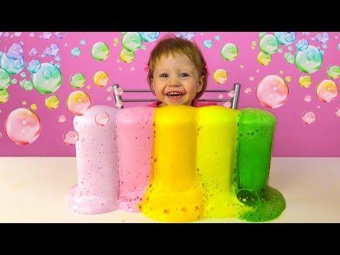 Занимательные опыты и эксперименты для малышей.   эксперименты для детей | Метки: год, детский, сад, интересный, вода
