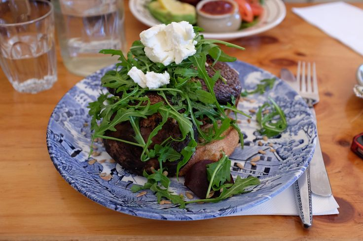 Dairy free brunch at Grace Cafe in Fitzroy! #dairyfree #brunch #gracecafe  http://www.zincmoon.com/?p=4019