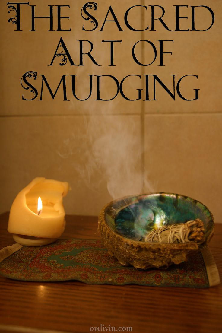 Smudging has been used for thousands of years by many famous ancient cultures. Bless, Protect & Cleanse your home, body, and objects through smudging.
