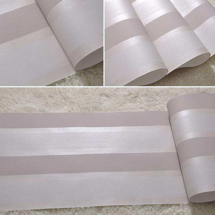 17 mejores ideas sobre papel pintado a rayas en pinterest - Papel pintado elegante ...