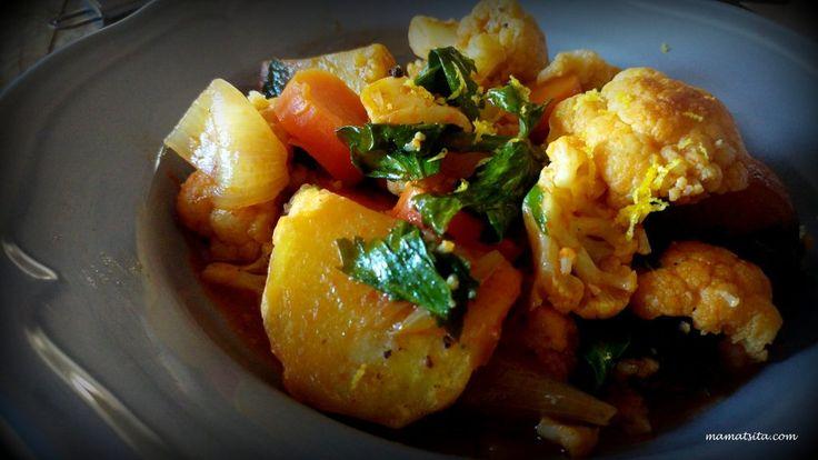 Τουρλού λαχανικών, το χειμωνιάτικο – mamatsita.com