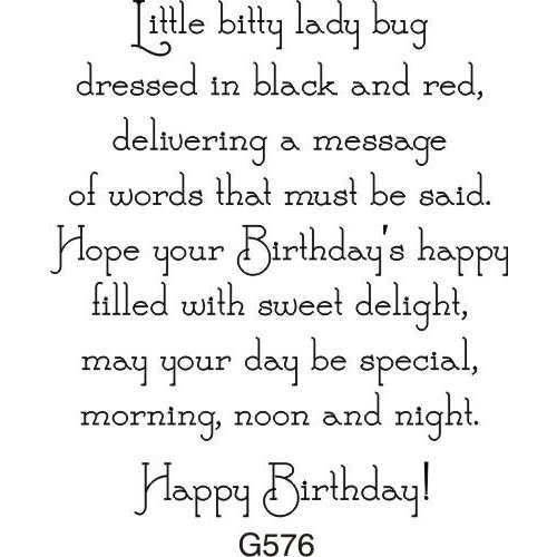 123 best images about Cards GreetingsMessages Sentiments on – Birthday Card Sentiments