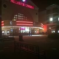 The Palladium Shopping Center is home to many shops and resturants as well as the Regal Palladium Cinema, which features an IMAX theatre.