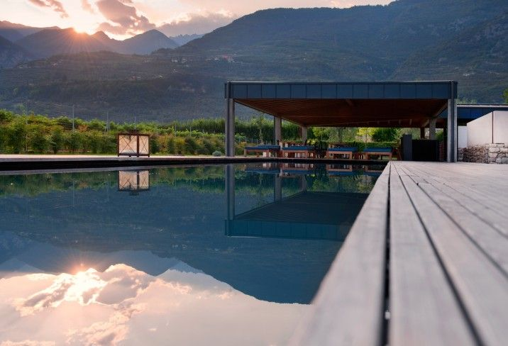 Vivere Suites and Rooms, Lake Garda, Italy