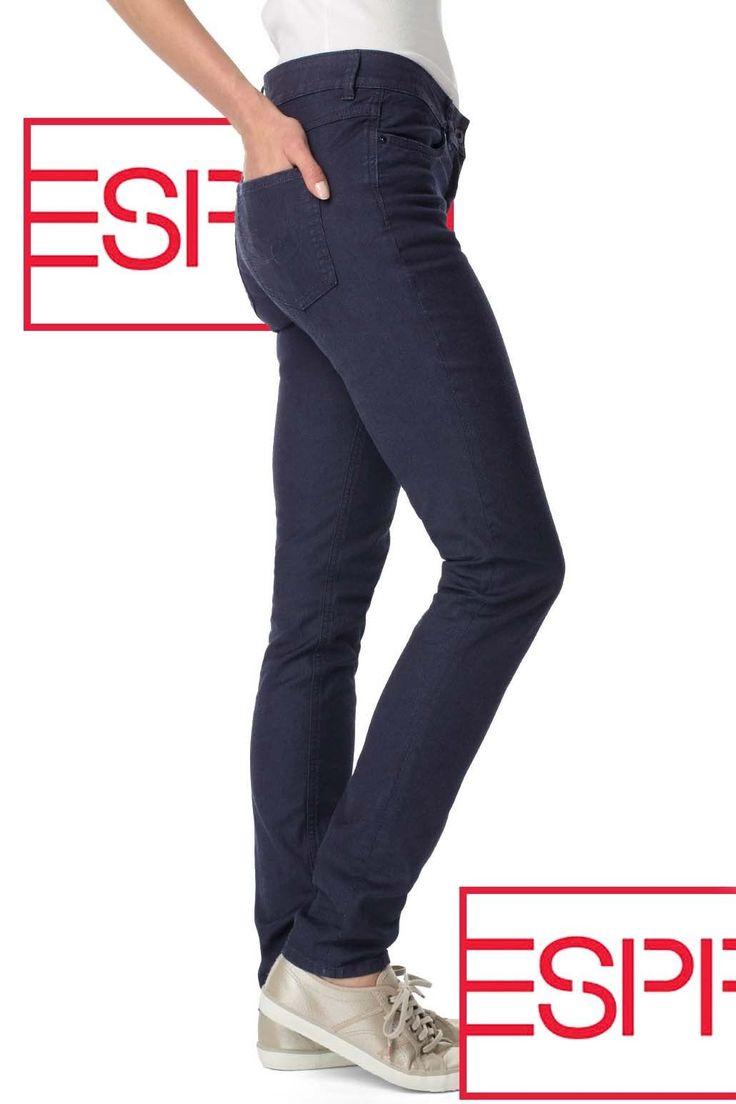 Esprit Damen Jeans Hose dunkelblau EDC Neu Gr.W28/L32 in Kleidung & Accessoires, Damenmode, Jeans | eBay