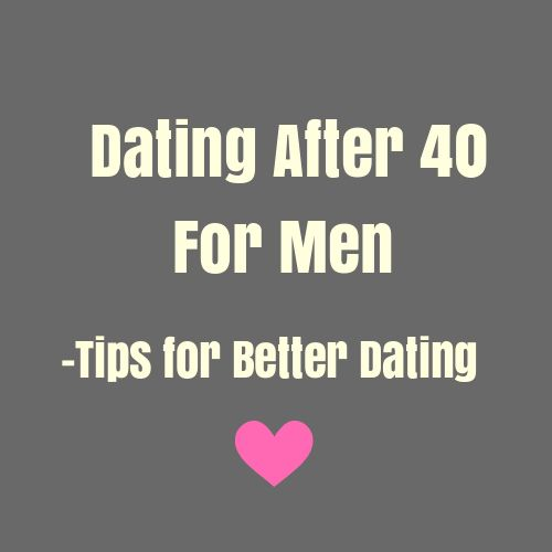 Single after 40