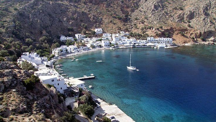 Kelionė į Kretą:paslaptinga ir nematyta salos pusė