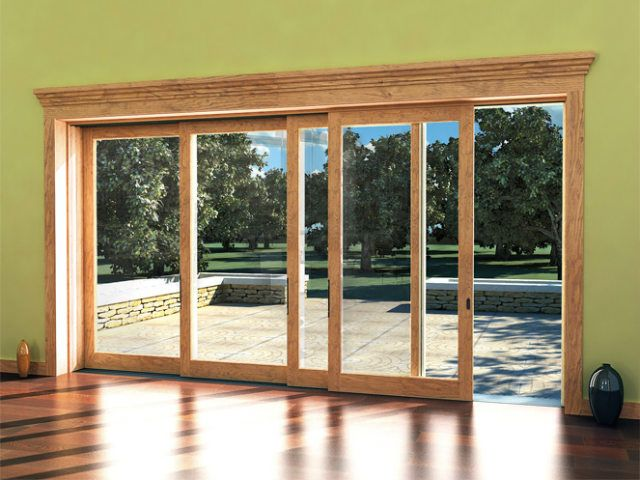 96 X 80 Sliding Patio Door Patio Doors Sliding Patio Doors Patio Doors For Sale