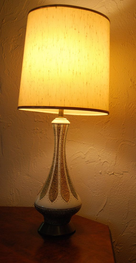 10 best 1960 lamps images on Pinterest | 1960s, Buffet ...