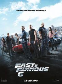 Sortie cinéma « Fast  Furious 6 » à UGC Les Halles Paris