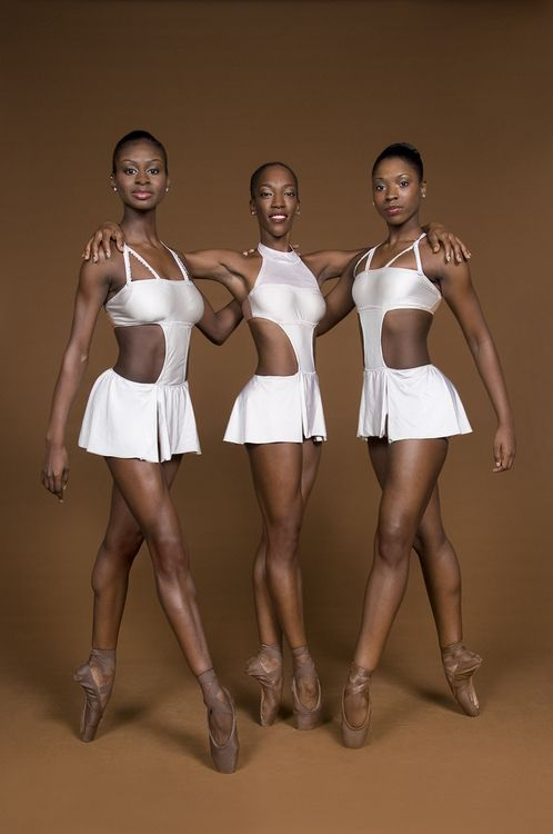Viva Dance Theater of Harlem!