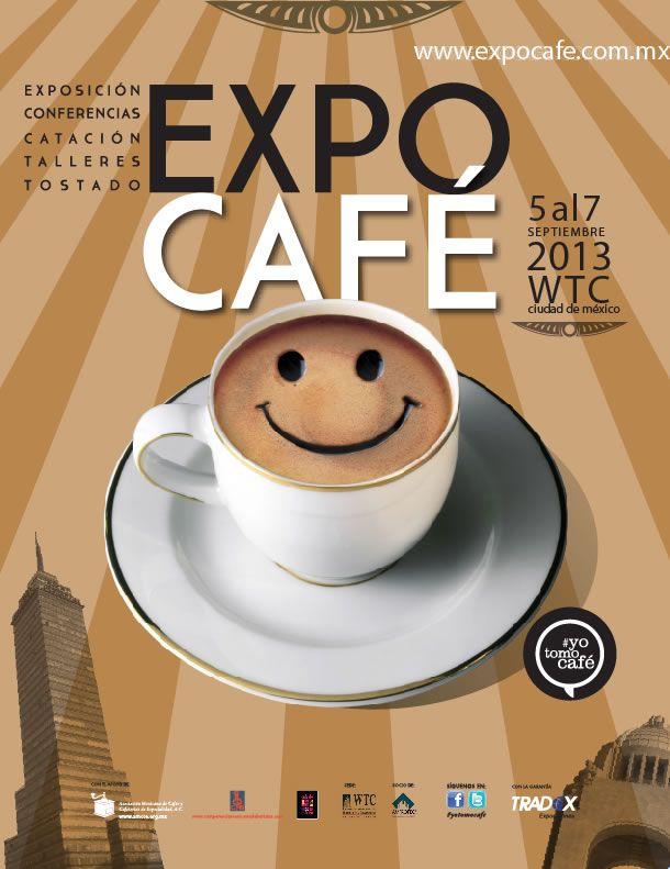 Muy pronto en Expo Café no se lo puede perder.......
