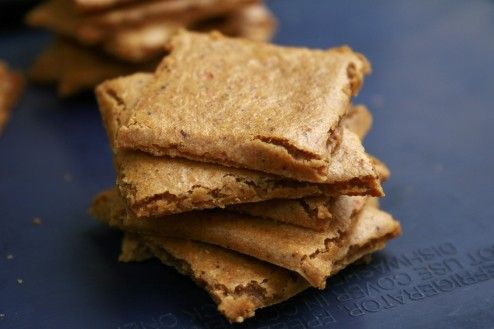 Crackers, Spicy and Cheese on Pinterest