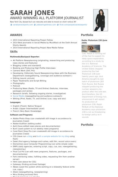 Best Resumes Glamorous 13 Best Resumes Imagesrachel Just On Pinterest  Resume