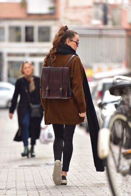 Agarapati Leather  ® JAIPUR Yeni Renk