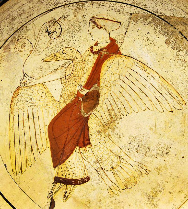 AFRODITA / VENUS. Diosa del amor.
