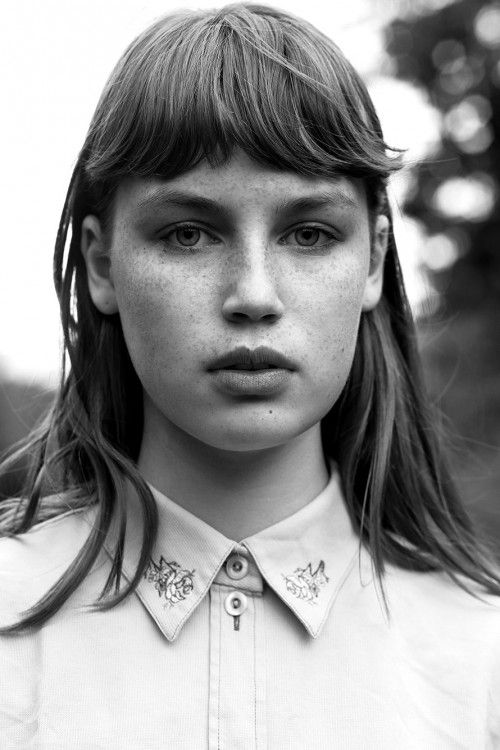 Molly | NEWfaces