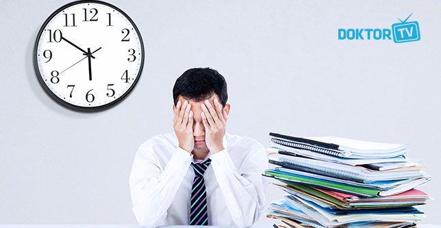 Kalp sağlığı için stresten uzak yaşamak oldukça yararlıdır. http://doktortv.com/haber/kalp-sagligini-etkileyen-10-etmen