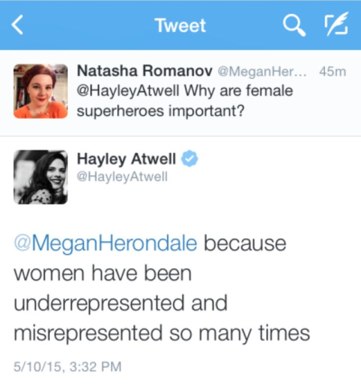 Hayley Atwell, more like Marvel queen! :)))