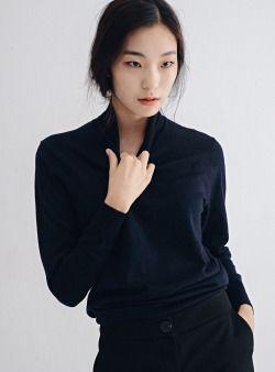 styleminimal:Kim Eun Hae by Kim Jin Yong {simple}
