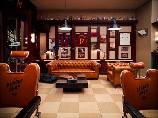 barbershop designs pictures interior design beauty salon salon - Barbershop Design Ideas